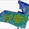 پروژه به روز رسانی نقشه 1/2000 شهر نجف آباد